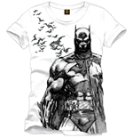 T-shirt Batman 86330