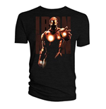 T-shirt Iron Man 87362