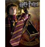 Harry Potter cravate Gryffondor