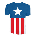 T-shirt Captain America  87591