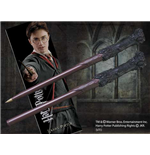 Harry Potter set stylo à bille et marque-page Harry Potter