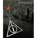 Harry Potter réplique Collier de Xenophilius Lovegood 56 cm