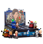 Doctor Who présentoir trading figures 10th Doctor Titans 8 cm (20)