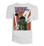 T-shirt Doctor Who  88110