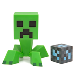 Minecraft figurine vinyle Creeper 15 cm