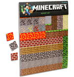 Minecraft pack 160 aimants