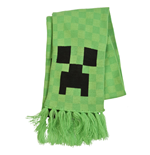Minecraft écharpe Creeper
