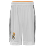 Short Real Madrid 2013-14 Home Adidas