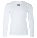 Angleterre Rugby Domicile 2012-13 Maillot Baselayer (Blanc)