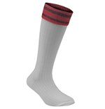Chaussettes Angleterre Domicile 2012-13 Euro 2012