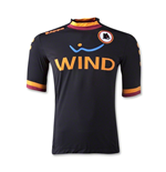 Maillot 3rd AS Roma 2012-13 Kappa