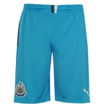 Newcastle United Extérieur 2013-14 Short Gardien de but