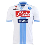 Maillot Napoli Authentique 3rd Match 2012-13