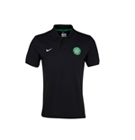 Nike Authentic GS Polo Celtic Glasgow 2013-14