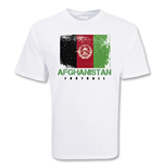 Afghanistan T-shirt 100% coton