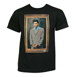 T-shirt Seinfeld The Krame
